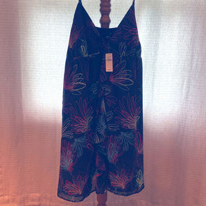 NWT Summery Gap Dress